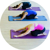 Yoga Montreal laval