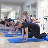 Pilates, Yoga, Montreal et Laval
