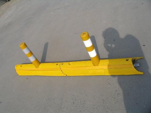 Rubber Line Divider