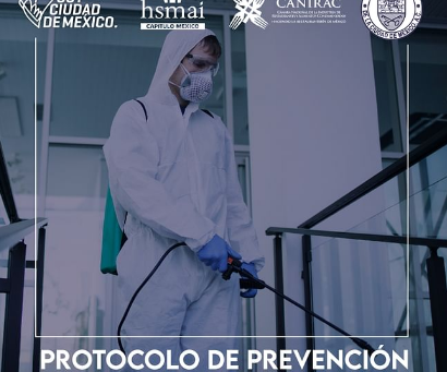 """Programa """"Ciudad al Aire Libre""""."""