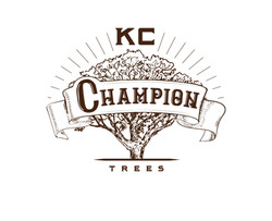 KC Champion Trees Logo
