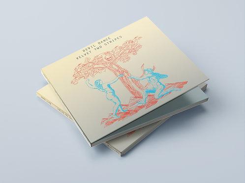 CD Devil Dance