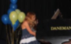 Eastbourne Piano Teacher