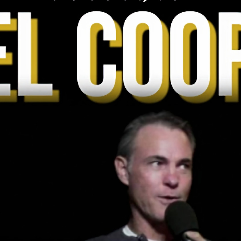 Thursday 5-27   Robert Kane Show with Joel Cooper