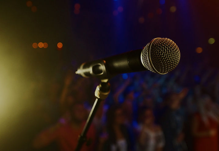 Riddles Comedy Club South Side Chicago Comedy Shows in South Suburbs and Northwest Indiana
