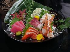 okan sashimi mariawase