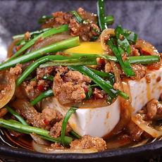 Sutamina Tofu