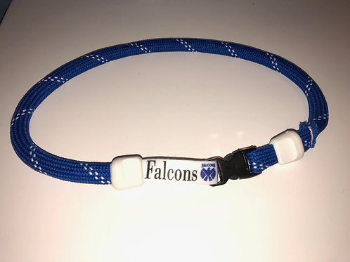 "Falcons Sport 18"" Necklace"