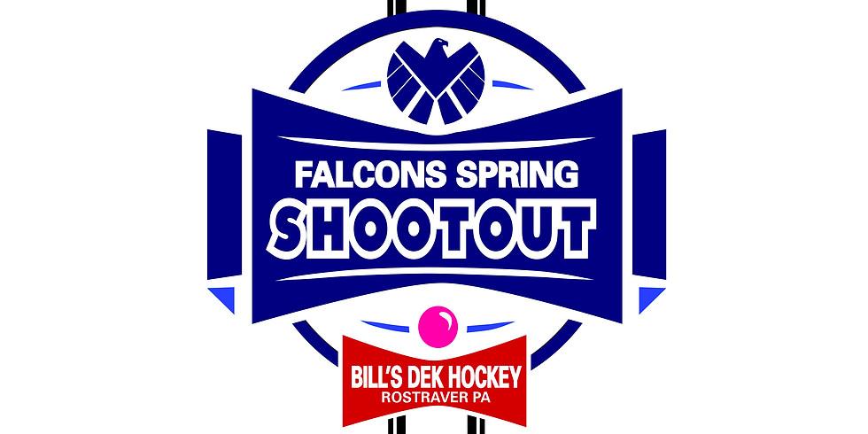 2021 Spring Shootout