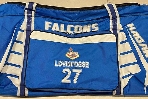 Falcons Goalie Bag
