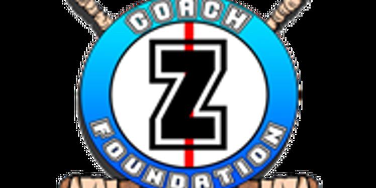 Coach Z Foundation Tournament