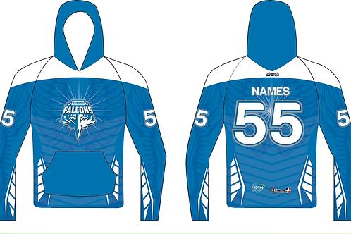 Falcons Uniform Hoodie