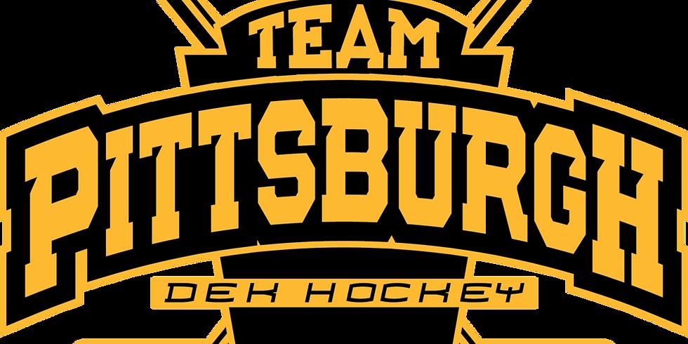 Team Pitt Tournament