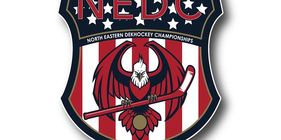 North Eastern Dek Hockey Championship - NEDC