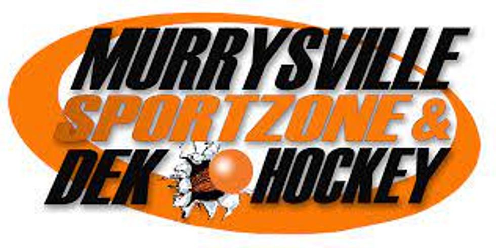 Murrysville Tournament