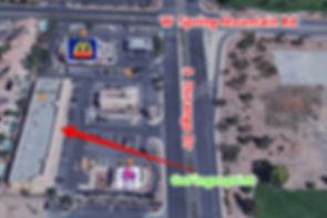 GoFingerprint Las Vegas Location