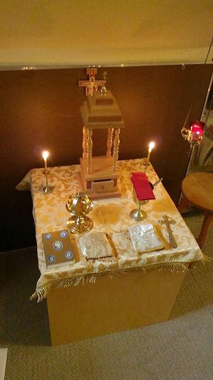 Saskatoon: St. Vincent of Lerins