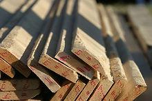 Henry Lumber Co. - lumber