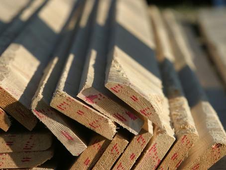 Codice appalti: Sulla Gazzetta ufficiale le variazioni percentuali dei materiali da costruzione