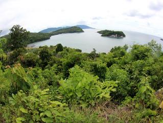 Pulau Weh.