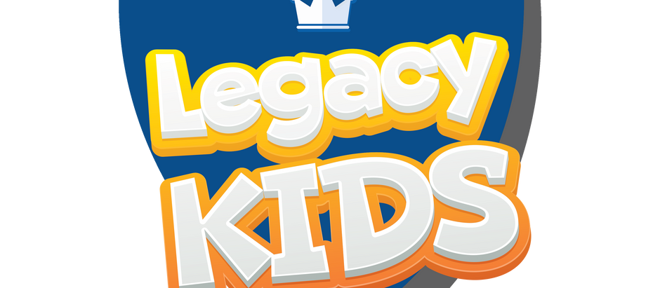 LEGACY KIDS ONLINE NOW