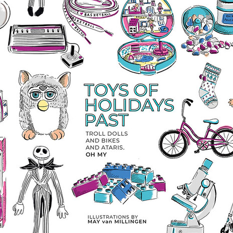 The Washington Post - Toys