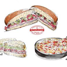 The Washington Post food