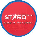 Starqtech Red Logo - Round.png