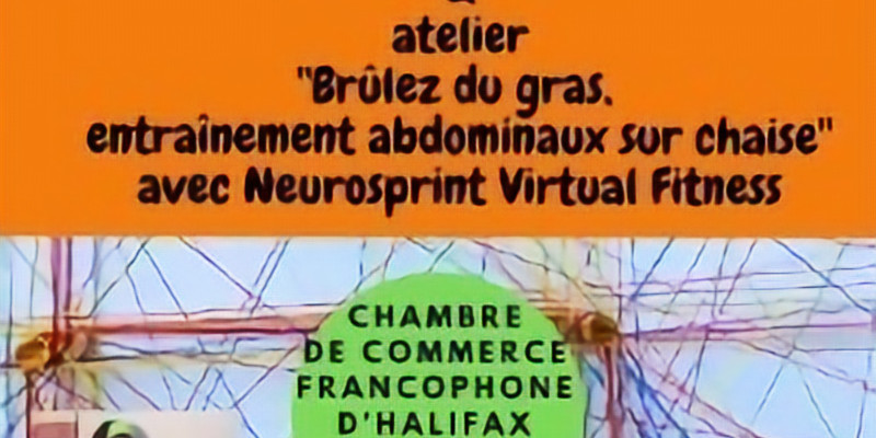 5 à 7 virtuel