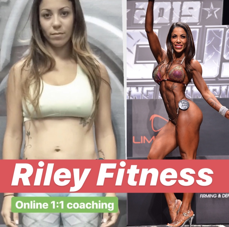 Riley Fitness PT