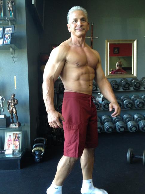 Riley Fitness Cayden Riley