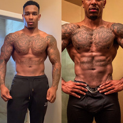 Cayden Riley Fitness PT
