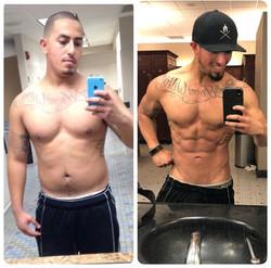 Cayden Riley Fitness