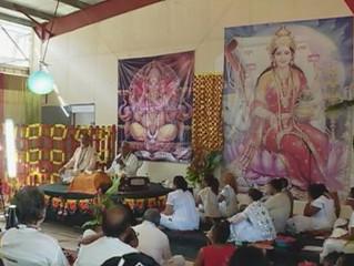 Les hindous de Martinique ont célébré Ramayane