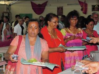 Les hindous (et les autres) en pèlerinage