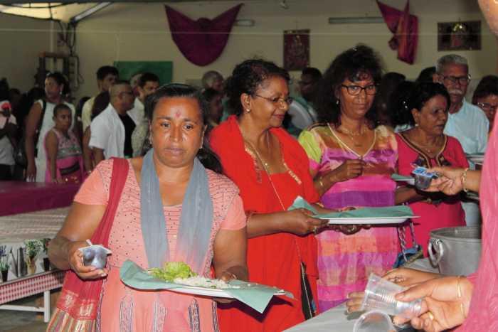 Les hindous en pèlerinage