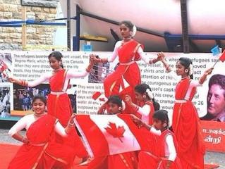 Mois du patrimoine tamoul