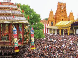 Qu'est-ce que l'hindouisme ?