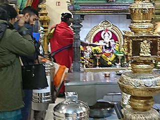 Un chant d'amour à Ganesha