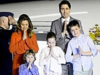 Premier ministre: Joyeuse Holi !