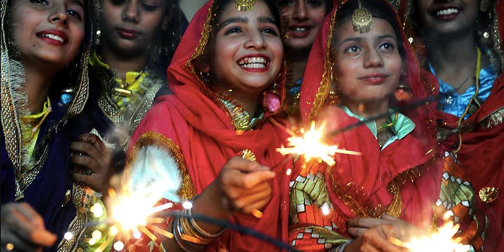 Préparez-vous pour Deepavali, la fête de lumière