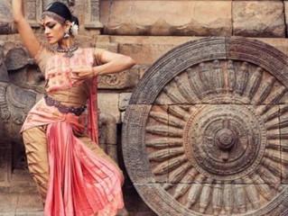 La danse indienne