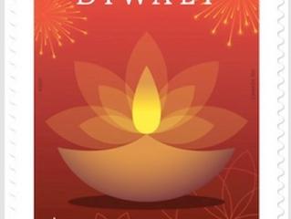 Postes Canada et India Post soulignent Diwali, la fête des Lumières
