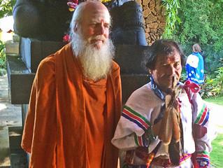 Visite de la sagesse du Mexique