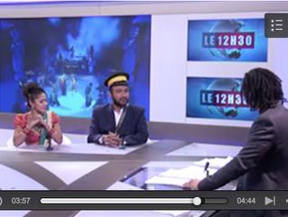 Bharati 2 : dans le palais des illusions en représentation à La Réunion