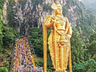 Qui est Dieu Murugan?