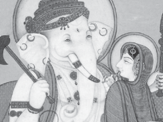 Qui est Gaṇeśa?