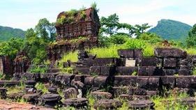 Patrimoine hindou Vietnamien