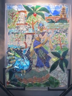 Saraswati Essence of Music-Bali