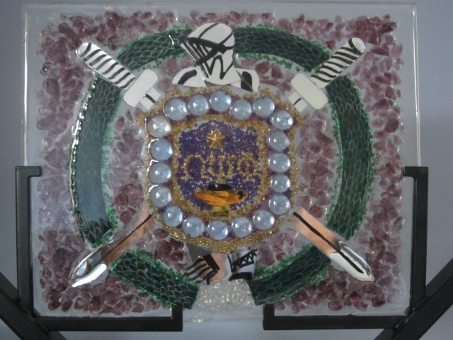 Omega Emblem